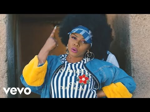 DOWNLOAD VIDEO: Yemi Alade - Bum Bum mp4