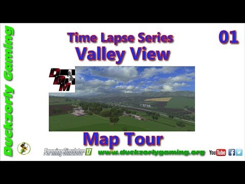 Valley View Map v1.0