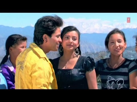 Teru Machayun Dhamaal garhwali song
