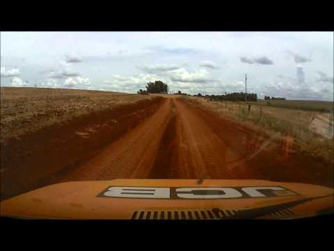 estrada em santo antonio das missões