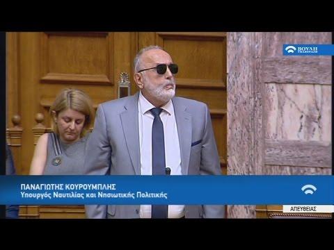 Kόντρα στη Βουλή για την συμφωνία Κυβέρνησης – Θεσμών