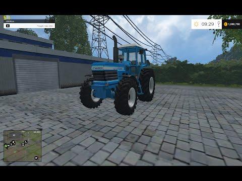 Ford TW 30 v1
