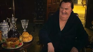 Fat Mycroft's Breakfast | Sherlock: The Abominable Bride