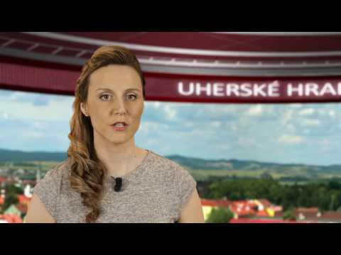 TVS: Uherské Hradiště 27. 1. 2017
