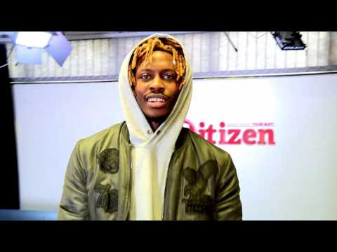 Yung Swiss talks life and Hip hop