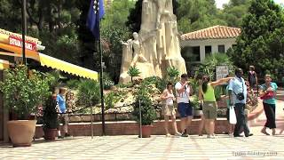 Nerja Spain  city images : Nerja, Spain - Travel guide video