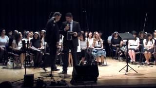 Concerto Gospel – Teatro Dina Orsi, Conegliano