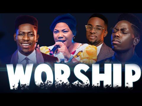 Deep worship Songs for breakthrough. Nigerian Gospel Music - Early Morning Worship Songs 2020