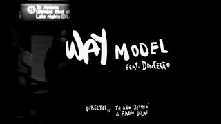 WANDERLUST ft. DonCesão - WAY MODEL
