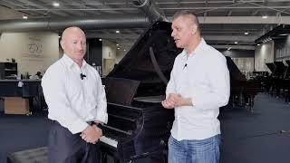 Million Dollar Piano