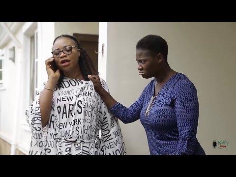 CRAZY HOUSE GIRL SEASON 7&8 (MERCY JOHNSON) 2019 LATEST NIGERIAN NOLLYWOOD MOVIE