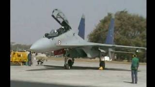 Indian Air Force - Sukhoi-30 MKI Taking Off 6627428 YouTube-Mix