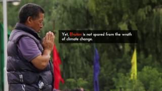 Hailing HEROES in Bhutan