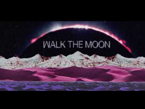 Video Walk The Moon - One Foot{hour version} download in MP3, 3GP, MP4, WEBM, AVI, FLV January 2017