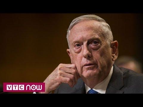 Mỹ khẳng định tiếp tục có mặt ở Biển Đông | VTC1 - Thời lượng: 77 giây.