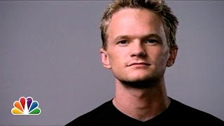 Neil Patrick Harris: PSA on Education