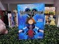 "Reseña Manga | ""Kingdom Hearts"" #1 de Editorial Panini"