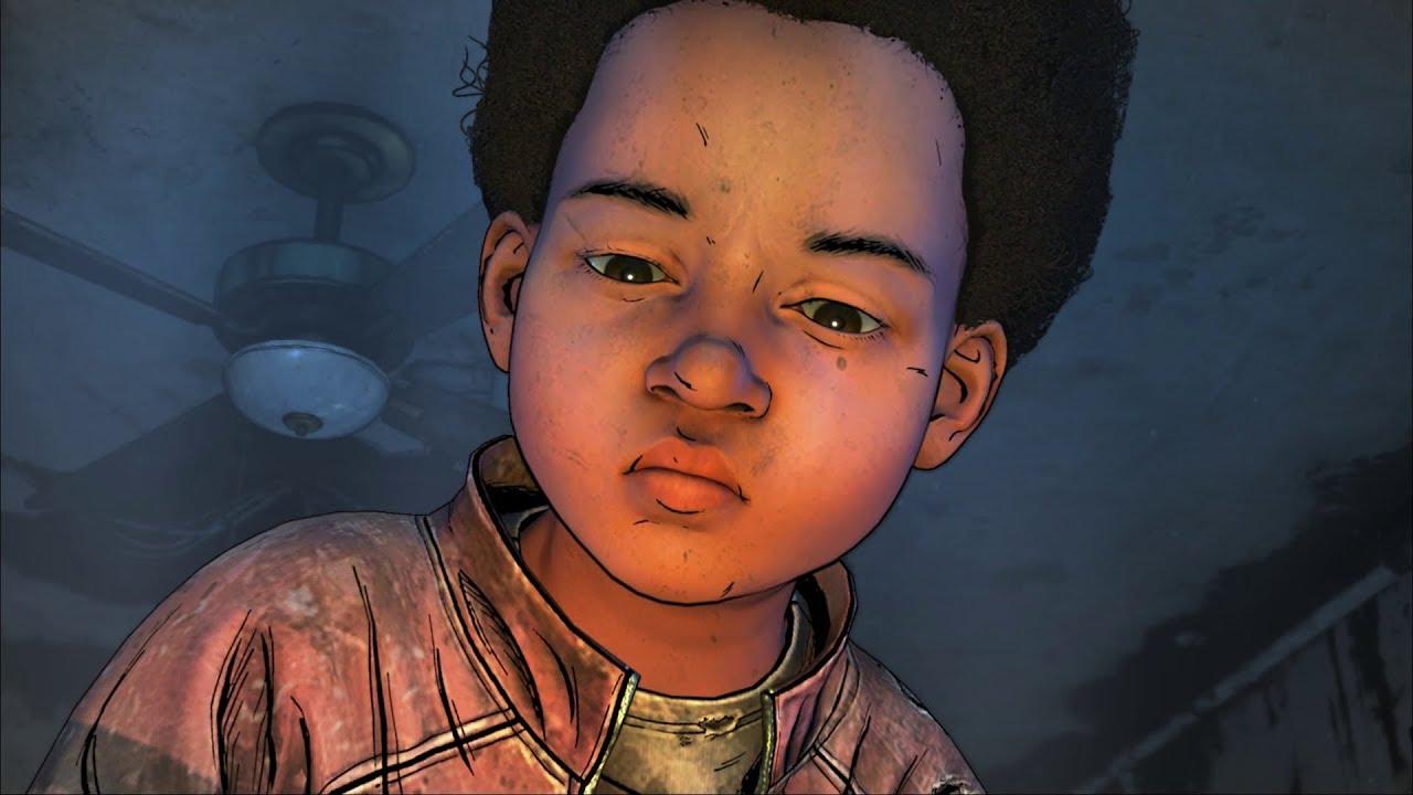 Walking Dead Final Season'ın 2. Bölümünden İlk Video Yayınlandı resimi