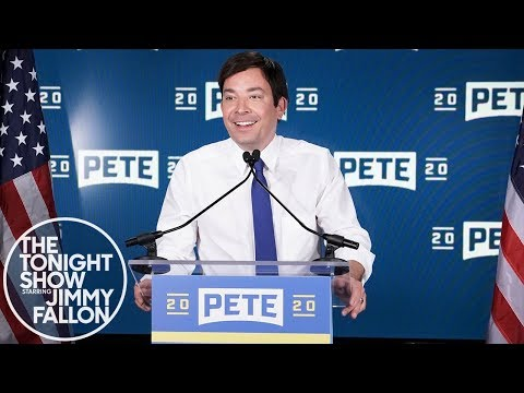 Pete Buttigieg Is the Avocado Toast of Democrats