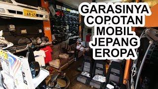 Video #SEKUTOMOTIF SURGA! Garasi Sunroof - Gak Cuma Jual Sunroof MP3, 3GP, MP4, WEBM, AVI, FLV Oktober 2018