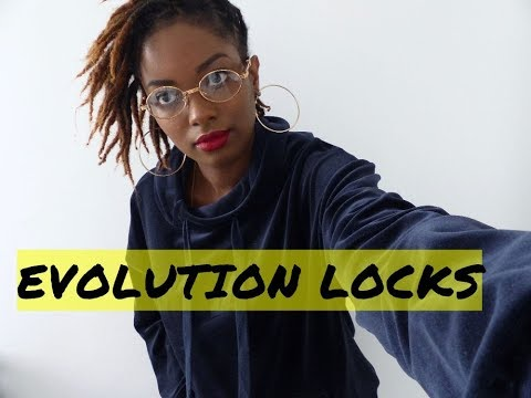 Evolution Locks 2018