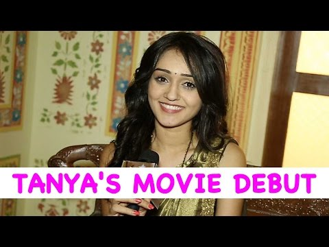 Tanya Sharma talk about her upcoming Telugu movie