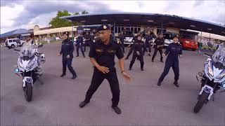 Video Panama Dance Challenge - JPJ PERLIS MP3, 3GP, MP4, WEBM, AVI, FLV September 2018