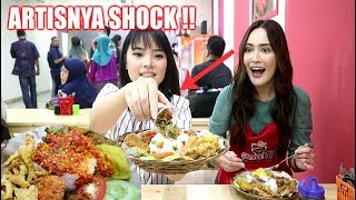 Video NASI BERLUMUR 5 SAMBAL FT. SHANDY AULIA MP3, 3GP, MP4, WEBM, AVI, FLV Juli 2018