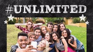 #Unlimited