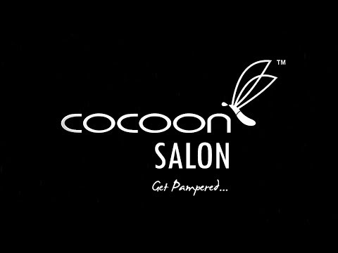 Hair salon - Cocoon Salon Intro