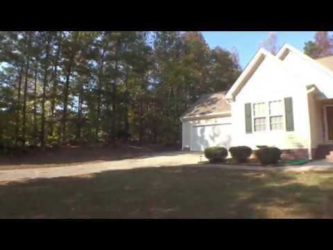 70 Coral Ridge Circle, Franklinton, NC
