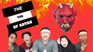 Video PERMEN TERPEDES DI SELURUH DUNIA DAN AKHIRAT - THE TOE OF SATAN INDONESIA | AA UTAP MP3, 3GP, MP4, WEBM, AVI, FLV Februari 2019