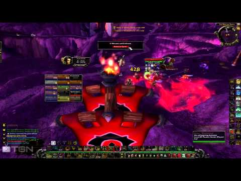tgnWorldOfWarcraft - Directors que together in random battlegrounds! From Pureshield's perspective! This is a preview of whats coming to TGNworldofwarcraft in the near future! We...