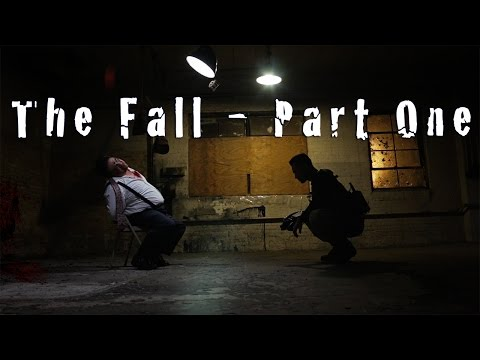 Season 1, Episode 3 - The Fall: Part One