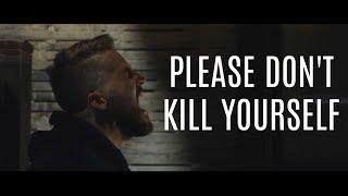 Nonton Please Don T Kill Yourself    Spoken Word Film Subtitle Indonesia Streaming Movie Download