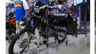 5. 2005 Suzuki DR-Z 400E Engine & superbike