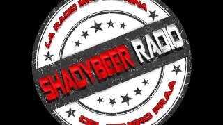 A ELLA LE GUSTA EL SEXO J ALVAREZ CON MAGNATE & VALENTINO (ShadyBeer Radio)