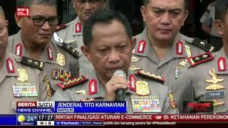 Video Penangkapan Ustad Zulkifli, Tito: Bukan Kriminalisasi Ulama MP3, 3GP, MP4, WEBM, AVI, FLV Juli 2018