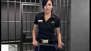Video Sipir Cantik: Memalukan! Jenguk napi di Lapas, mengaku polisi untuk selundupkan sabu - BIS 02/02 MP3, 3GP, MP4, WEBM, AVI, FLV Agustus 2017