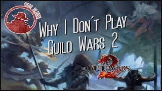 Download Video Why I Don't Play Guild Wars 2. MP3 3GP MP4