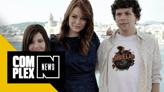 Nonton  Zombieland 2  Is Happening With Original Cast Set To Return Film Subtitle Indonesia Streaming Movie Download