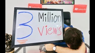 We just hit 3 million views on the channel! Thank you guys!* My Stock Market Investing Strategy link!http://amzn.to/2pvkbXK* My SnapChat is : FinancialEdSnap* My Twitter Page https://twitter.com/givemethegoodz* My second favorite book on Investing http://amzn.to/2cDS2ZY* My third favorite book on Investing http://amzn.to/2cQqPDD   * My favorite book on business http://amzn.to/2cfY71k                      * My favorite Personal Finance http://amzn.to/2ckIqUE                      * My favorite movie about the stock market http://amzn.to/2cQLLx1                                                                      * My favorite movie about business http://amzn.to/2cGzLcIFinancial Education Channel