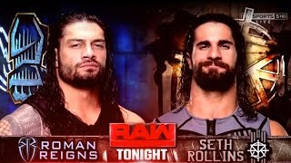 Nonton WWE RAW 20/06/2018 Highlights and Special Matches Film Subtitle Indonesia Streaming Movie Download