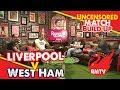 Liverpool v West Ham | Uncensored Match Build Up Show