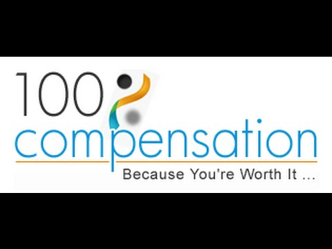 100% Compensation: How to get help with personal injury claims