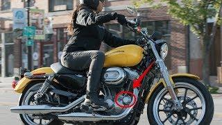 9. [Latest News] 2018 Harley Davidson SuperLow
