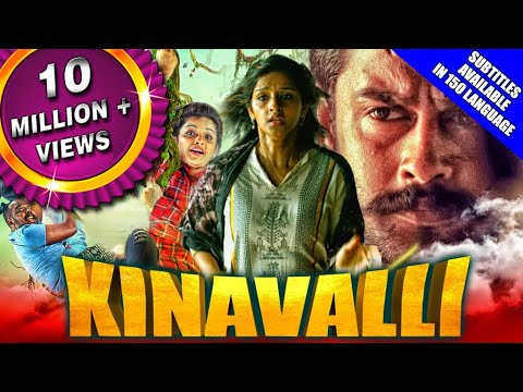Kinavalli 2020 New Released Hindi Dubbed Movie | Ajmal Zayn, Surabhi Santosh, Krrish Menon, Sowmya