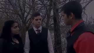 The Strange Mind (Strani Um) - Short Film