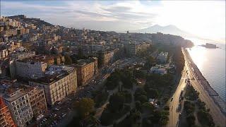 Napoli vista con gli occhi di un napoletano!