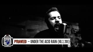 CSBR live. Pyraweed - Under The Acid Rain (CSBR Studio, 2016)